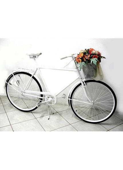 Bicicleta Branca G 1,85x1,05