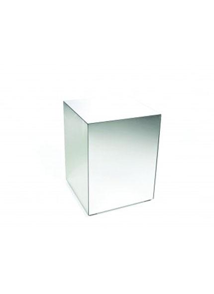 Cubo Espelho 0,50X0,50x0,80