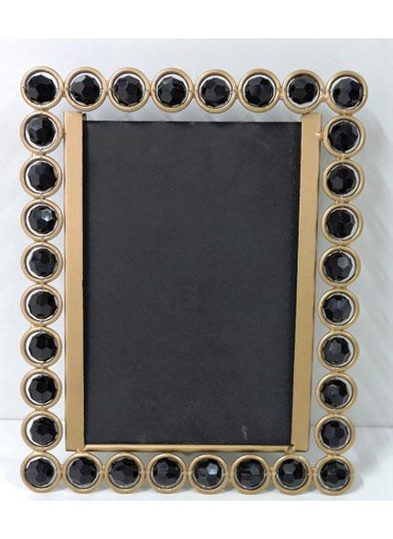 Porta Retrato Pedras 0,21X0,15