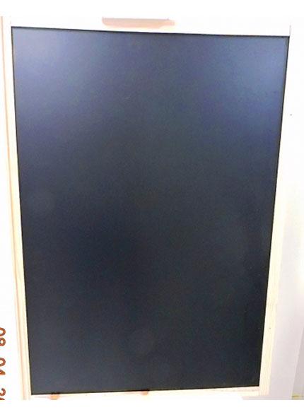 Quadro Negro 1,00X0,70