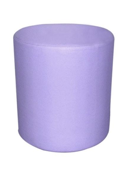 Puff Individual Lilás 0,43x0,46