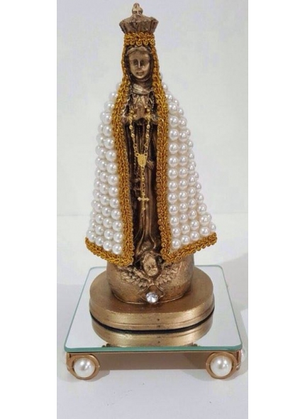 Nossa Senhora com Pérolas 0,25cm