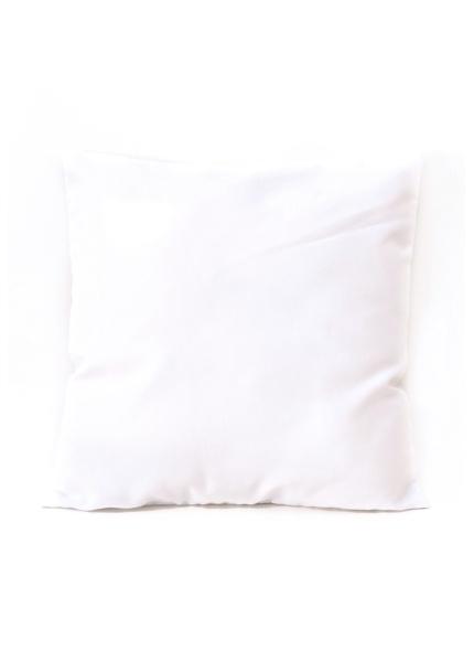 Almofada Oxford Branca 40x40