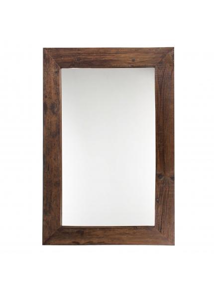 Espelho Rústico P Madeira 1,00x0,70
